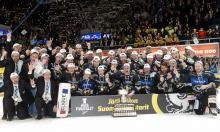 Suomen Mestarit 2013-2014 - Oulun Kärpät!